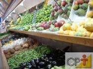 Treinamento de manipuladores de alimentos: tipos de contaminação