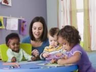 Aprenda Fácil Editora: Creche é Escola, não Unidade Assistencial.