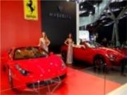 Sem sair do Brasil, os visitantes poderão ver de perto o que há de mais moderno no mundo dos automóveis.