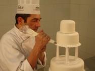 Decoração de bolos: principais ingredientes
