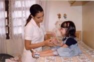 Cuidados com a criança: segurança e prevenção de acidentes