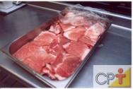 Segurança alimentar em restaurantes e lanchonetes: ataque de microrganismos