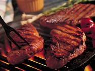 Aprenda Fácil Editora: O Uso da Carne Bovina e o Preparo do Churrasco Ideal