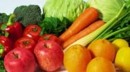 Consumo de frutas e hortaliças é tema de pesquisa