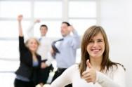 Aprenda Fácil Editora: Ambiente Empresarial Saudável Estimula Alta Produtividade.