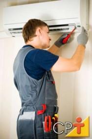 Condicionadores de ar de grande porte: refrigeração direta