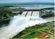 Agência Internacional de Energia incentiva investimento em hidrelétricas
