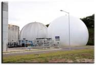 Usina irá produzir biogás a partir do esgoto em BH