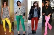 Conheça as tendências de moda para o verão 2013