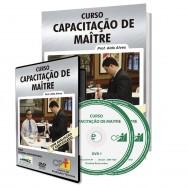 Conheça o novo curso de Capacitação de Maître do CPT