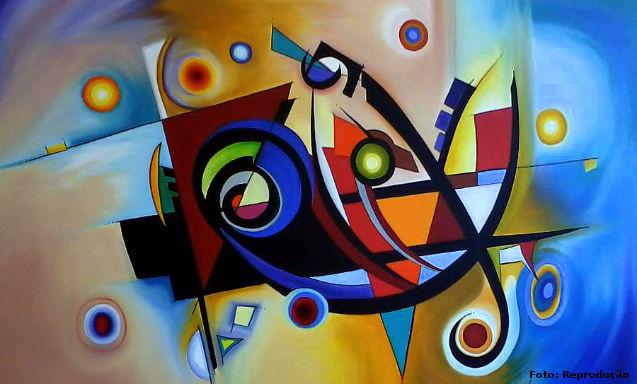 Pintura A Oleo Sobre Tela Cursos A Distancia Cpt
