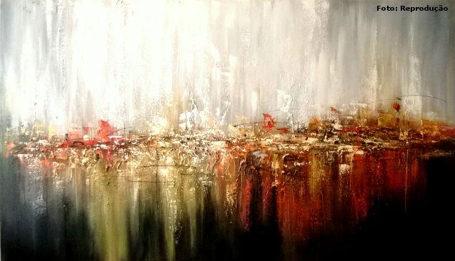 Telas utilizadas nas pinturas a óleo - Artigos Cursos CPT