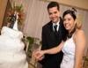 Prepare suas mãos para decorar bolos de casamento