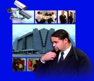 Segurança em hotéis