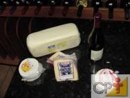 Produção de queijo minas frescal, mussarela e gouda: queijo mussarela