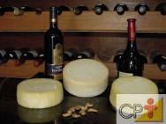 Produção de queijo minas frescal, mussarela e gouda:  queijos frescos