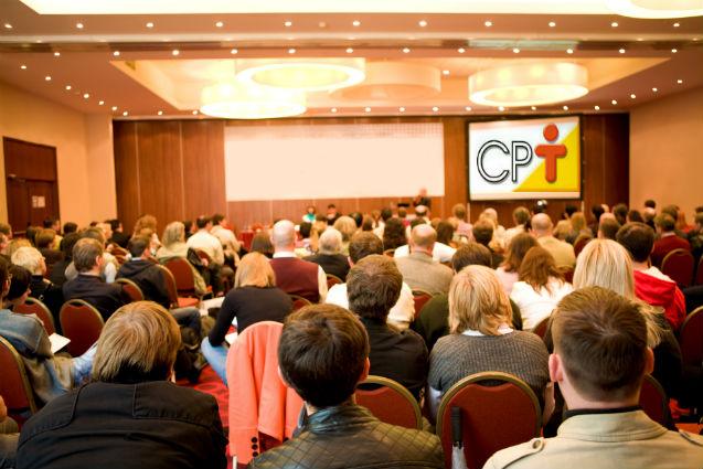 A arte de falar em público   Cursos CPT
