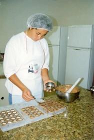 Chocolate: processo de produção
