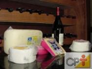 Produção de queijos minas frescal, mussarela, gouda: queijo minas frescal