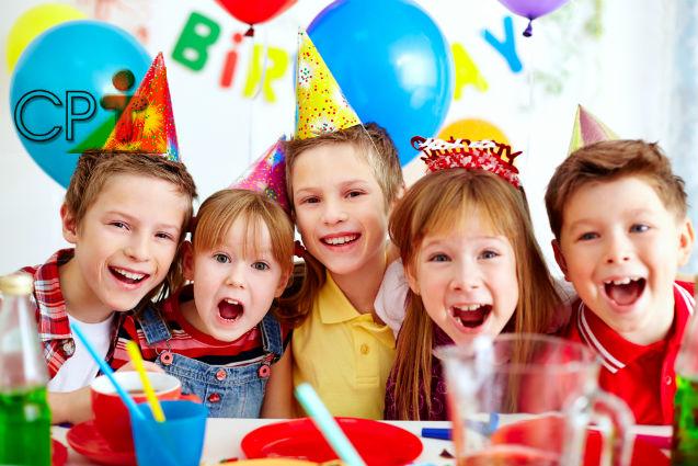 Decoração de festas infantis - um empreendimento mais do que viável   Artigos Cursos CPT