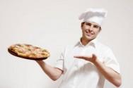 Pizza: receita de massa rica