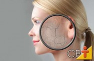 Estética facial: tipos de pele