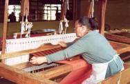 Tecelagem: uma das atividades mais antigas do homem