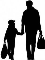 O filho pergunta ao pai: - Pai, como se fica rico?