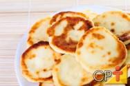 Produção de queijo reino, cottage, coalho e ricota: queijo de coalho
