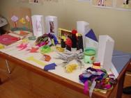 Brinquedos com sucata: uma forma criativa de educar
