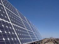 Maior usina de energia solar é inaugurada em Campinas