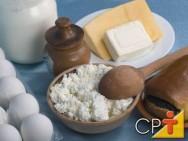 Produção de queijo reino, cottage, coalho e ricota:  massa do queijo cottage