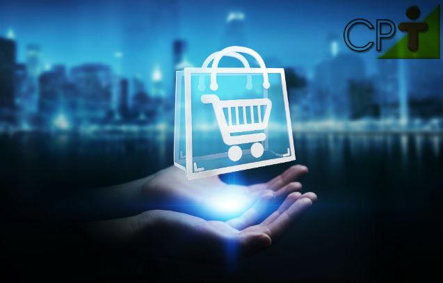 Compras pela Internet no Brasil   Artigos Cursos CPT