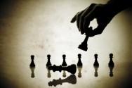 Aprenda Fácil Editora: O Bom Líder Inicia e Implementa a Gestão Estratégica em sua Empresa.