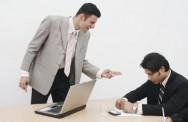 Aprenda Fácil Editora: O Verdadeiro Líder Nunca Desmotiva seus Colaboradores.