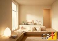Projetos e fabricação de móveis: estilo moderno