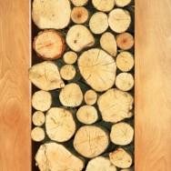 Marcenaria: madeiras de reflorestamento e madeiras alternativas
