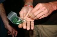 drogas na família: ponha-as porta à fora!