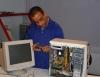 Manutenção em computadores começa com o diagnóstico de problemas comuns