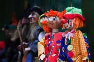 Teatro infantil: das marionetes ao teatro de sombras