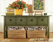 Pinturas decorativas em madeira - Faça carreira com a Pátina!