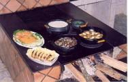Receitas típicas mineiras: feijão tropeiro especial e tutu com linguiça