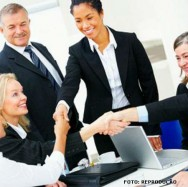 Seja um líder de sucesso e garanta o futuro da empresa e da sua equipe