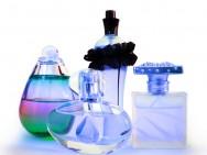 Perfumes: notas, estrutura e natureza aromáticas