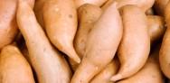 Conheça os tipos de batata