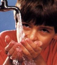 Aprenda Fácil Editora: Água e Esgoto Encanados: Sonho para Moradores de Periferia