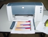 Funcionamento da impressora a laser