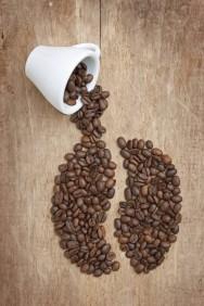 Receitas com café: Pavê Gelado de Café e Sorvete de Café