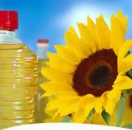 Propriedades do óleo de girassol
