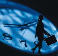 O tempo e o foco no mundo corporativo